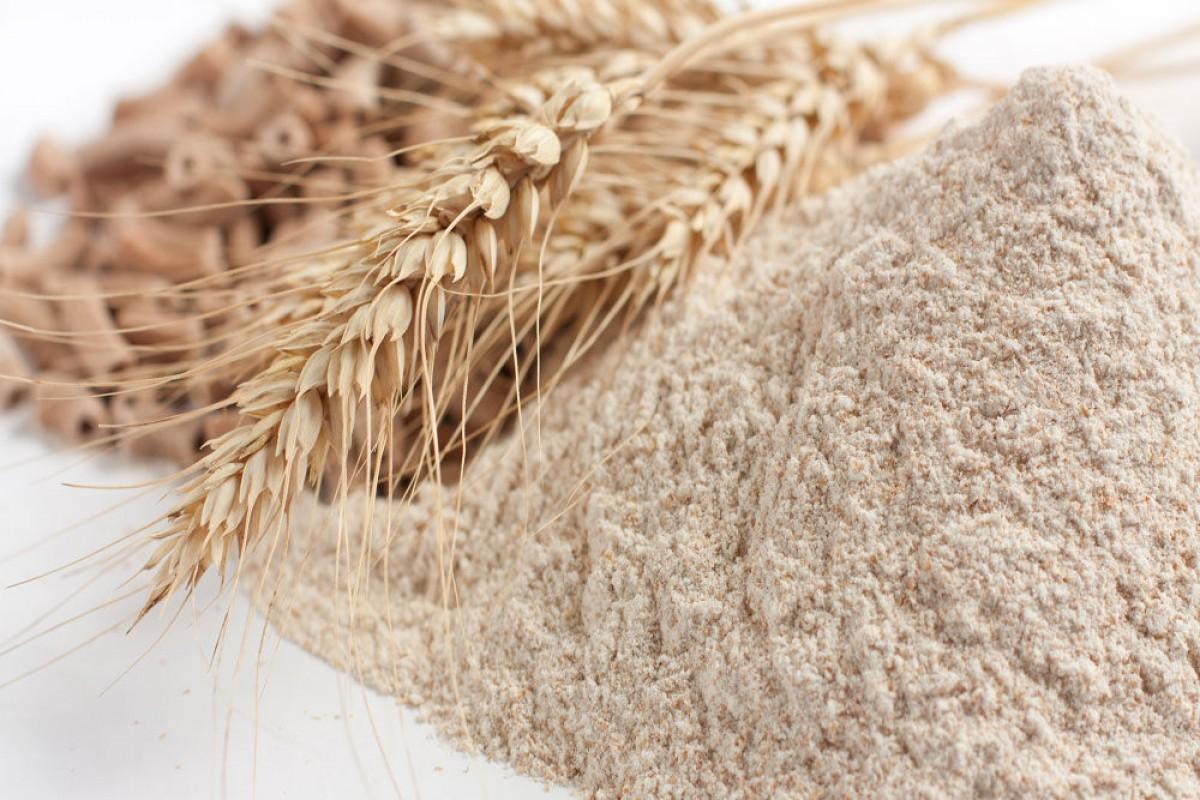 i benefici della farina macinata a pietra