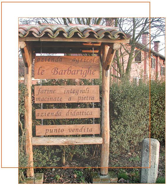 Azienda Agricola Le Barbarighe