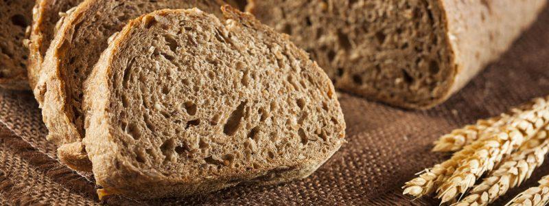 i benefici della farina integrale