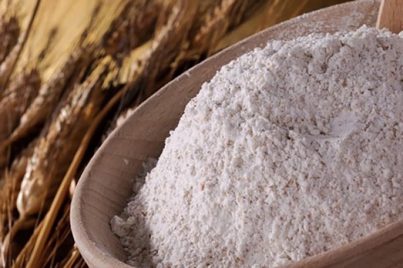 farina di grano tipo 2