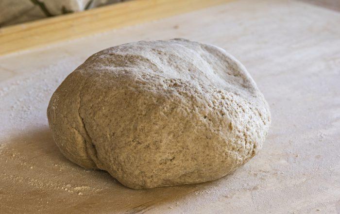 lievito madre per pane integrale