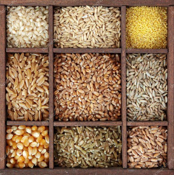 cereali estate