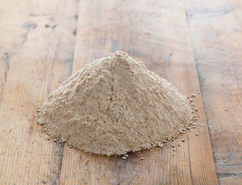 Perchè dovresti prediligere la farina integrale a quella raffinata