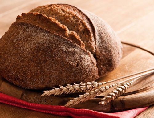 Ricetta per fare il pane di farro in casa