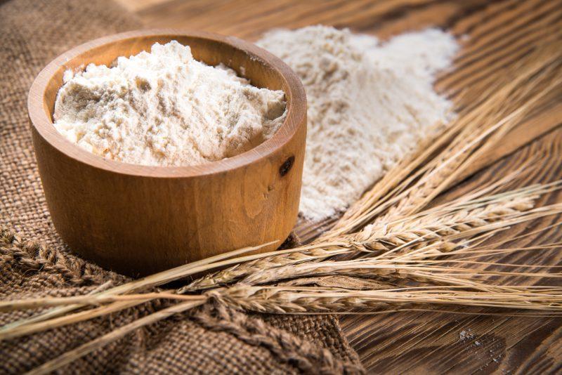 Come sostituire la farina 00 con le farine di Azienda Agricola Le Barbarighe